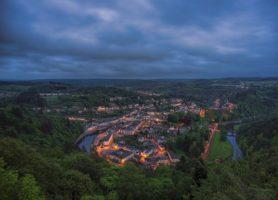 Les Ardennes: une destination paradisiaque