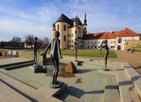 Litomyšl: au cœur d'une exceptionnelle cité du divertissement