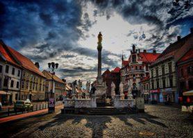 Maribor: la deuxième plus importante ville de Slovénie