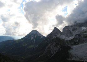 Massif du Dachstein: la merveille au cœur des Alpes