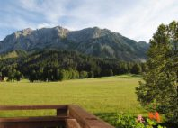Massif du Dachstein