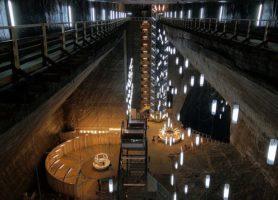 Mine de sel de Turda: au cœur d'une spectaculaire attraction