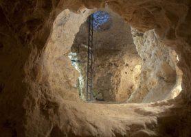 Mines de Spiennes: un vieux mais impressionnant site