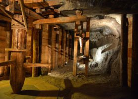 Mines de sel de Wieliczka: un site unique au monde