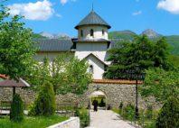 Monastère de Morača