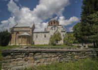 Monastère de Studenica