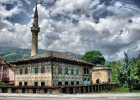 Mosquée de Tetovo