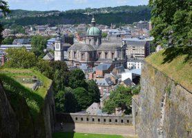 Namur: offrez-vous cette remarquable destination