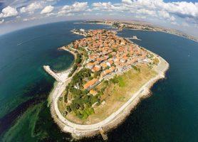 Nessebar: un séjour riche en découvertes