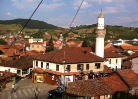 Novi Pazar: découvrez le nouveau marché
