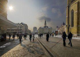 Novi Sad: la jumelle parfaite d'Athènes