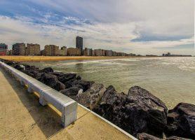 Ostende: offrez-vous près de 500km2 de bonheur