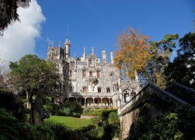 Palais de la Regaleira: une résidence hors du commun