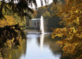 Parc Sofiyivsky: la merveille ukrainienne
