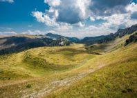 Parc national de Biogradska Gora