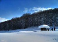 Parc national de Mavrovo