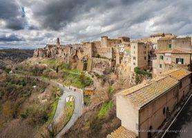 Pitigliano: une découverte à faire à tout prix