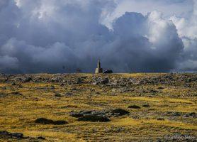 Serra da Estrela: au cœur d'une nature sauvage