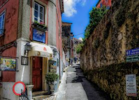 Sintra: la terre des châteaux enchantés