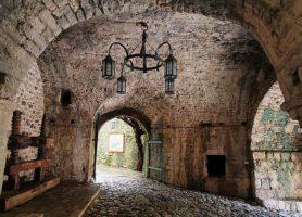 Stari Bar: la mémoire d'une cité impériale