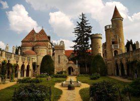 Székesfehérvár: découvrez les merveilles de cette ville fascinante