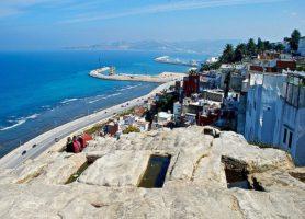 Tanger: les portes africaines de l'Europe