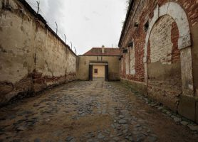 Theresienstadt: le tragique camp de concentration nazi!