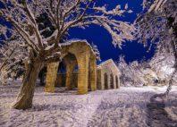 Tombe thrace de Kazanlak