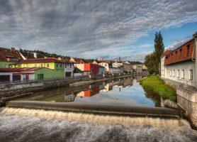 Třebíč: allez à la découverte de cette pittoresque localité