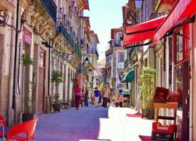 Viana do Castelo: une magnifique ville du nord du Portugal