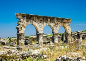 Volubilis: découvrez les saveurs antiques du Maroc