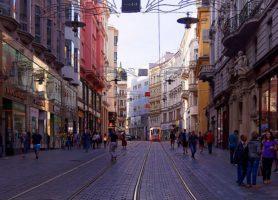 Brno: la deuxième plus importante ville de la République tchèque