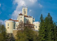 Château de Trakošćan