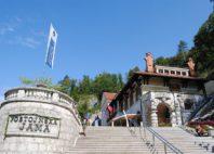 Grottes de Postojna