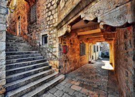 Île de Hvar: une destination hautement touristique
