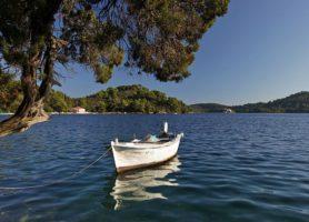 Île de Mljet: le top des îles de la Croatie