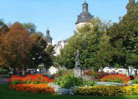 Plzeň: au cœur d'une cité mondialement connue