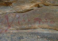 Art rupestre de Kondoa