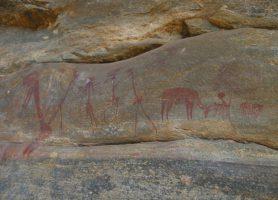 Art rupestre de Kondoa: un véritable patrimoine historique
