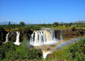 Bahar Dar: au cœur d'une localité aux mille attractions