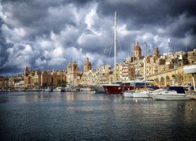 Birgu: découvrez cette importante ville de Malte