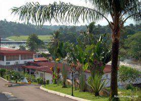 Brazzaville: découvrez une véritable ville parc!