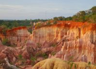 Canyon de Marafa