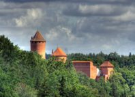 Château de Turaida