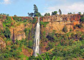Chutes de Sipi: découvrez la beauté naturelle par excellence