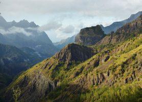 Col du Taïbit: découvrez ce magnifique col montagneux