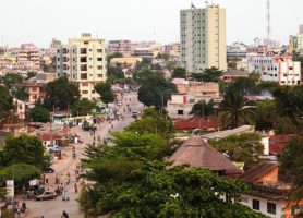 Cotonou : 5 raisons de visiter la première ville du Bénin