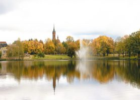 Druskininkai: au cœur d'une merveilleuse cité aux mille attractions