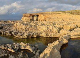 Dwejra: plongez au cœur d'un fabuleux océan d'attractions