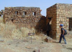 Fort de Médine: symbole de résistance historique
